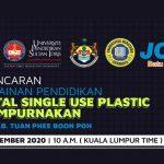 Pelancaran Permainan Pendidikan : Digital Single Use Plastic Disempurnakan